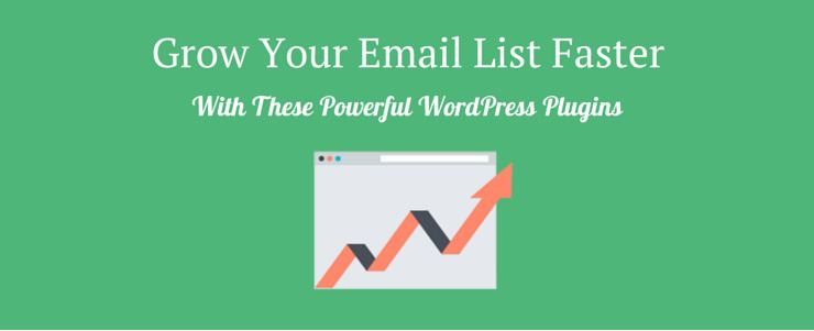 Top WordPress Email Subscription Plugins