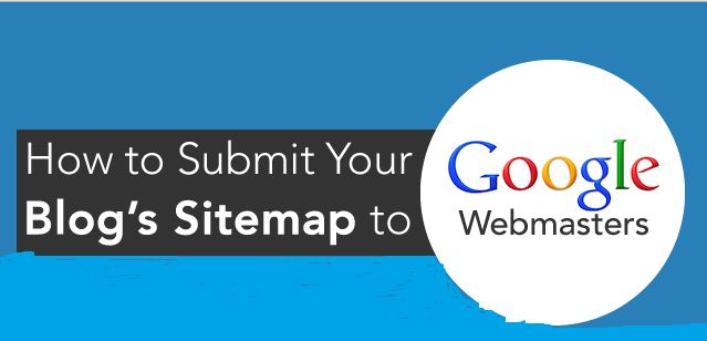 How to generate the sitemap for your blog and submit it to Google Search Console