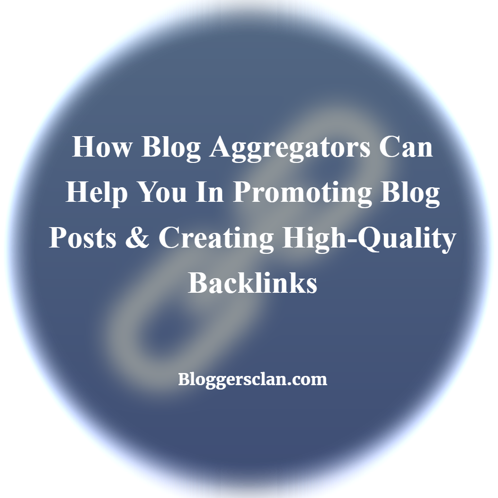 best blog aggregators