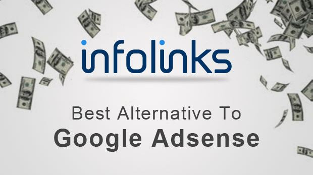 Infolinks Review: Best Alternative To Google Adsense