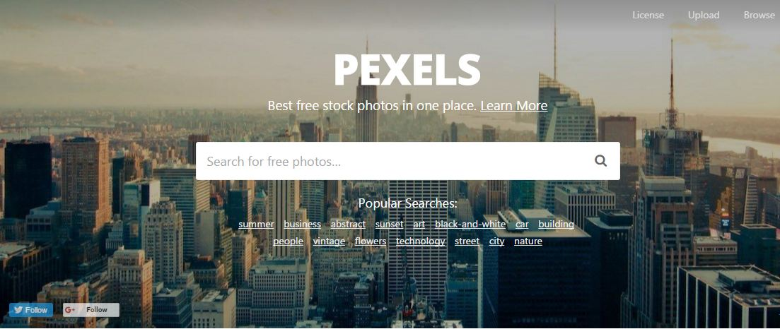 Free Stock Images For Everyone