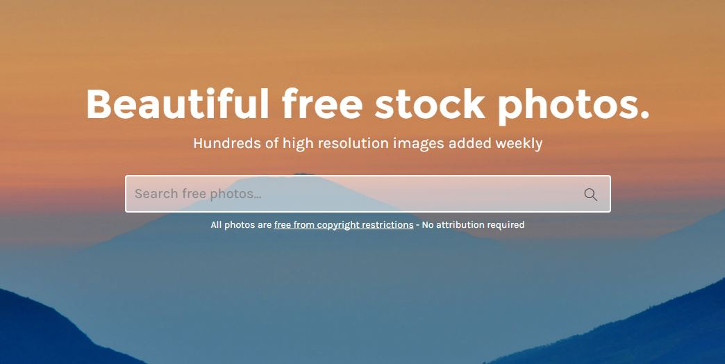 Download Free Stock Images Today