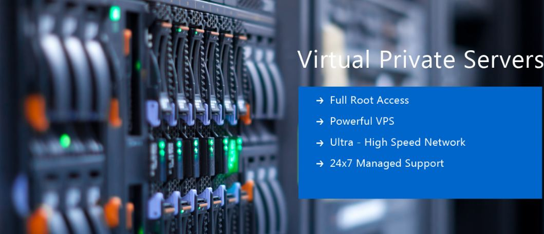 Everything you want to know about VPS Hosting