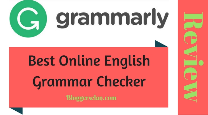 Free english grammar check