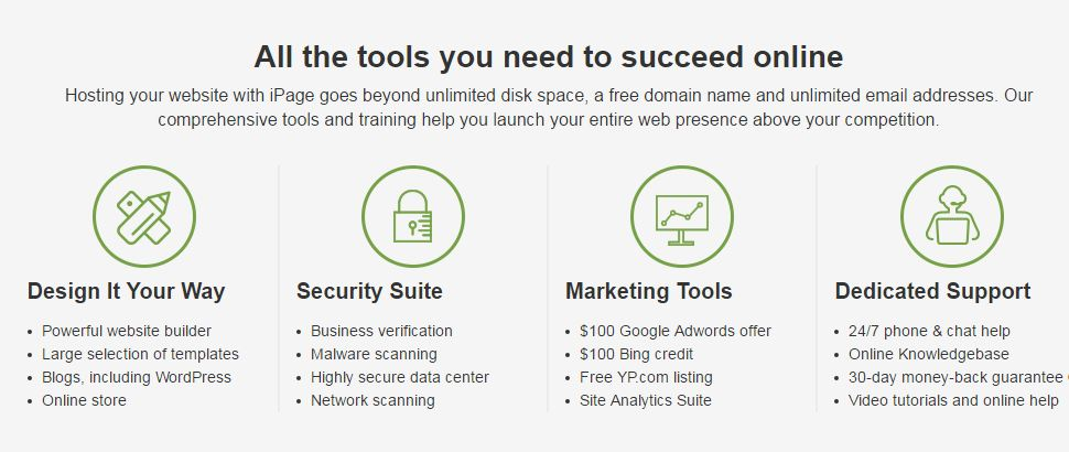 Find out best web hosting companies for small business owners